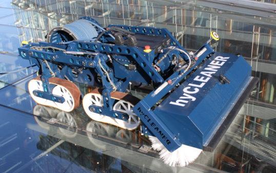 HyCLEANER Blue EVO III