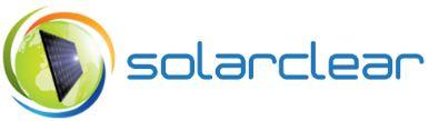 Logo Solarclear